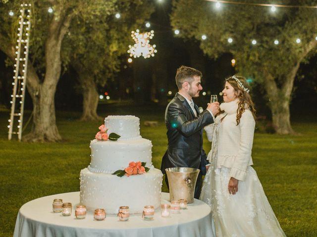 Il matrimonio di Alessandro e Alessandra a Taranto, Taranto 64
