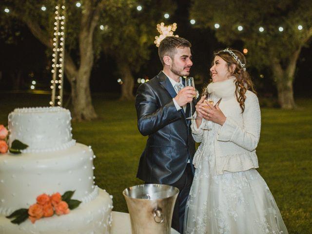 Il matrimonio di Alessandro e Alessandra a Taranto, Taranto 65