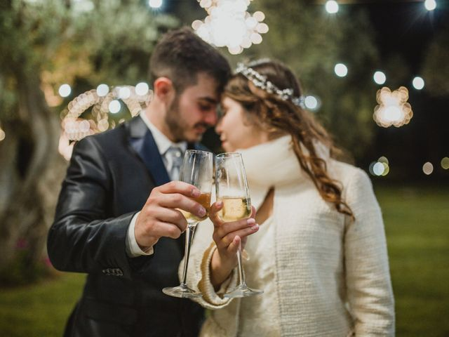 Il matrimonio di Alessandro e Alessandra a Taranto, Taranto 66