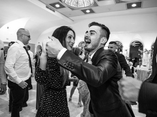 Il matrimonio di Alessandro e Alessandra a Taranto, Taranto 67