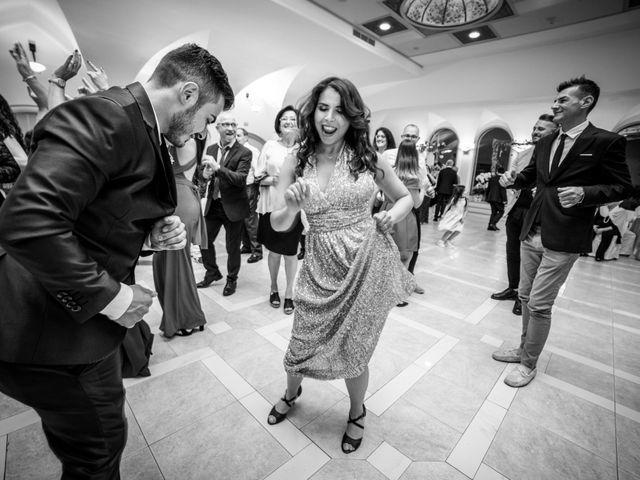 Il matrimonio di Alessandro e Alessandra a Taranto, Taranto 71