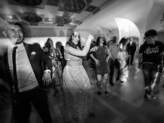 Il matrimonio di Alessandro e Alessandra a Taranto, Taranto 73