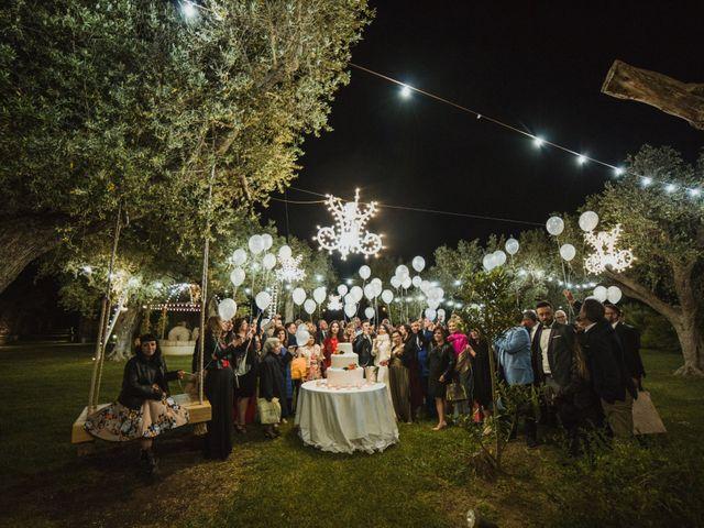 Il matrimonio di Alessandro e Alessandra a Taranto, Taranto 75