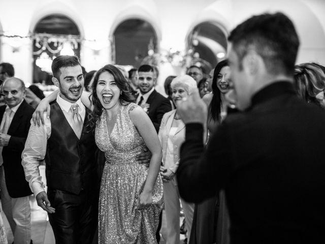 Il matrimonio di Alessandro e Alessandra a Taranto, Taranto 76