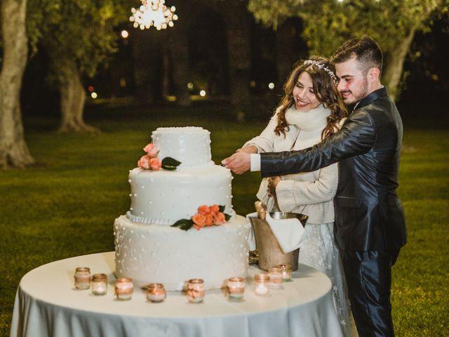 Il matrimonio di Alessandro e Alessandra a Taranto, Taranto 79