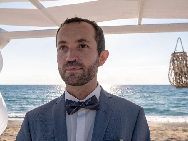 Il matrimonio di Matthieu e Laura a Pizzo, Vibo Valentia 3