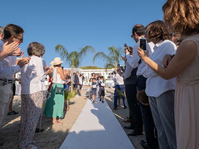 Il matrimonio di Matthieu e Laura a Pizzo, Vibo Valentia 4