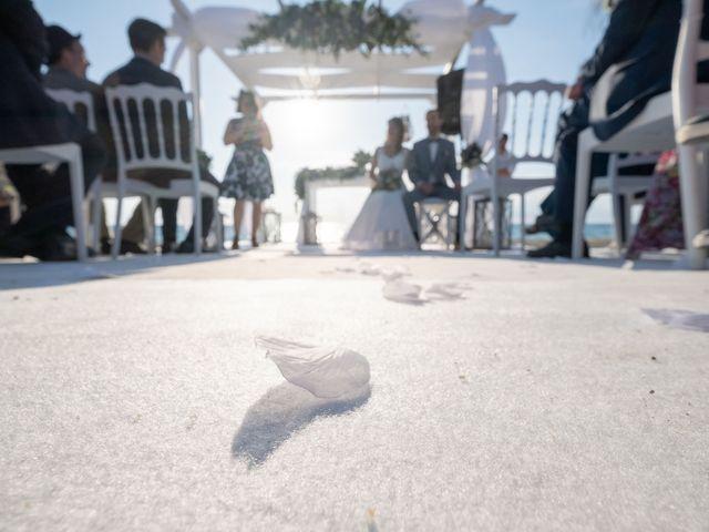 Il matrimonio di Matthieu e Laura a Pizzo, Vibo Valentia 5