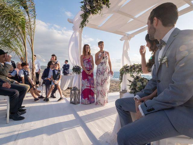 Il matrimonio di Matthieu e Laura a Pizzo, Vibo Valentia 6