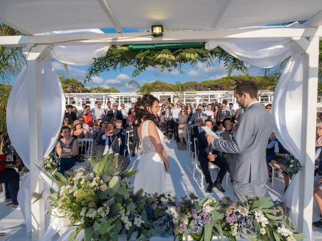 Il matrimonio di Matthieu e Laura a Pizzo, Vibo Valentia 7