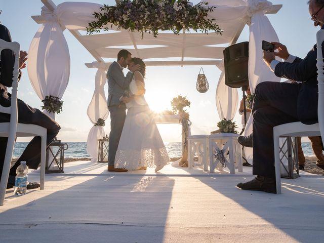 Il matrimonio di Matthieu e Laura a Pizzo, Vibo Valentia 10