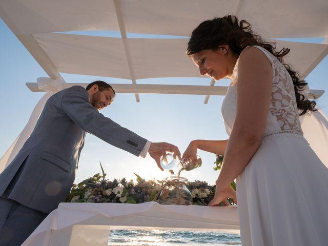 Il matrimonio di Matthieu e Laura a Pizzo, Vibo Valentia 11