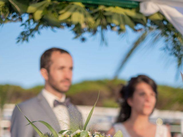 Il matrimonio di Matthieu e Laura a Pizzo, Vibo Valentia 13