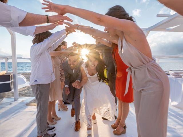 Il matrimonio di Matthieu e Laura a Pizzo, Vibo Valentia 14