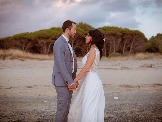 Il matrimonio di Matthieu e Laura a Pizzo, Vibo Valentia 16