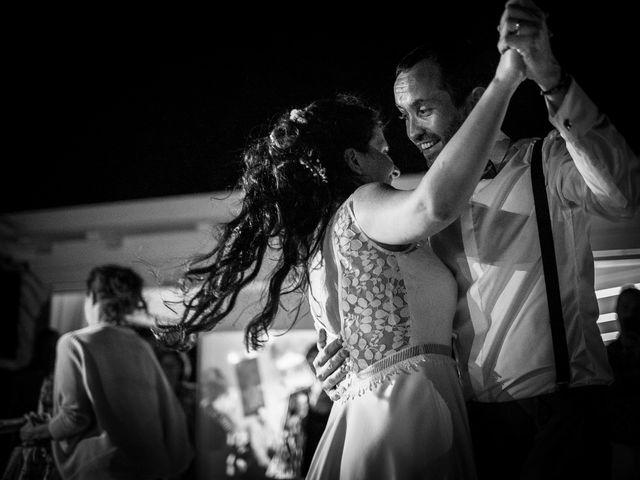 Il matrimonio di Matthieu e Laura a Pizzo, Vibo Valentia 20