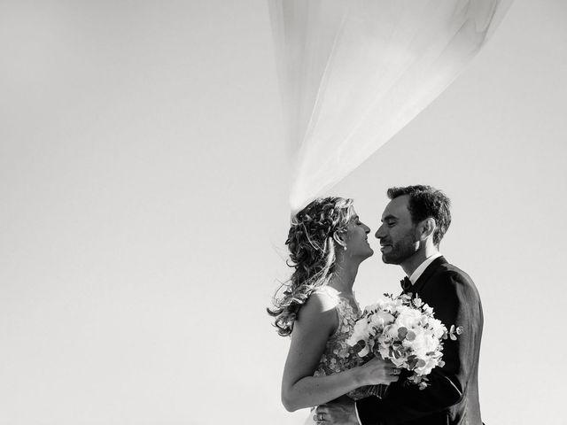 Il matrimonio di Mariano e Ilaria a Canelli, Asti 1