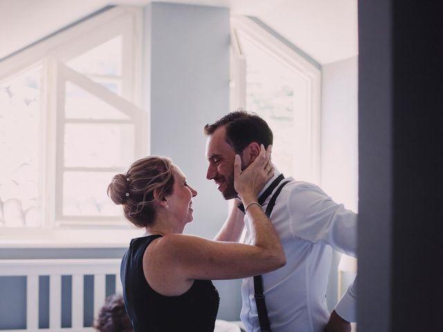 Il matrimonio di Mariano e Ilaria a Canelli, Asti 2