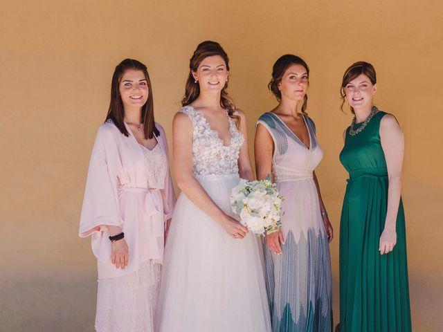 Il matrimonio di Mariano e Ilaria a Canelli, Asti 6