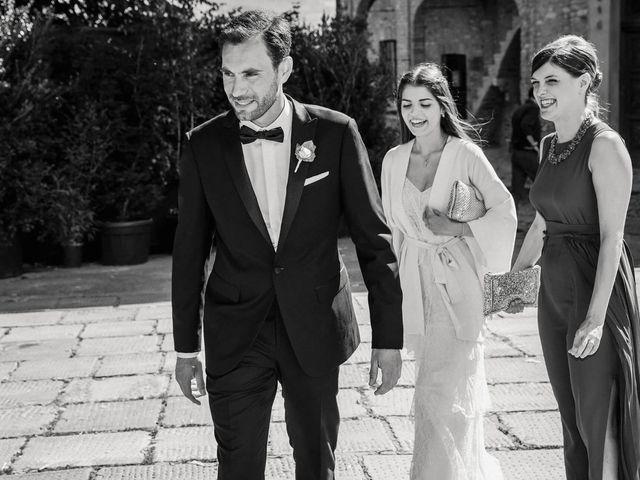 Il matrimonio di Mariano e Ilaria a Canelli, Asti 7