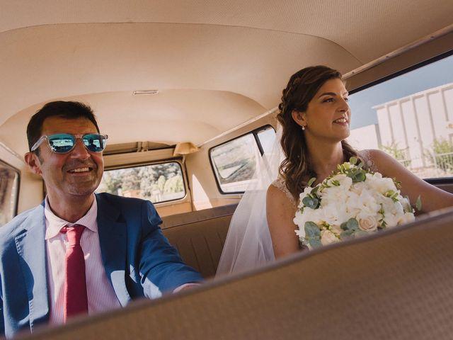 Il matrimonio di Mariano e Ilaria a Canelli, Asti 10