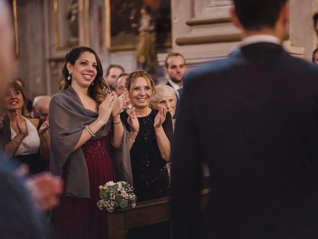 Il matrimonio di Mariano e Ilaria a Canelli, Asti 13