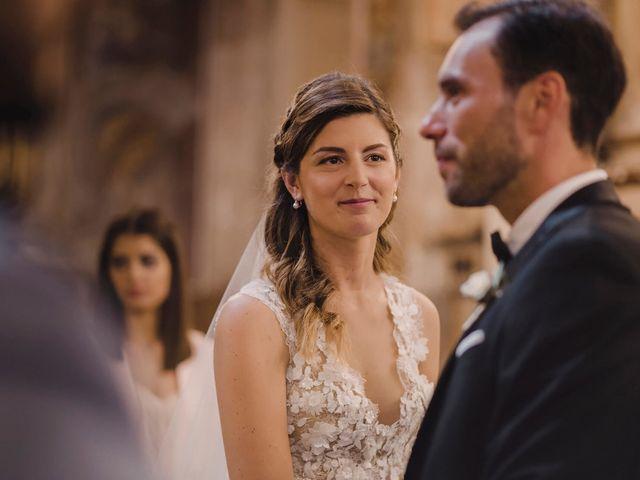 Il matrimonio di Mariano e Ilaria a Canelli, Asti 14