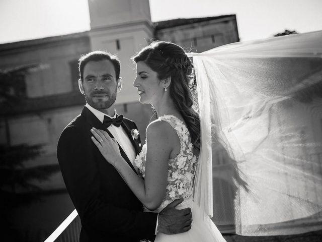 Il matrimonio di Mariano e Ilaria a Canelli, Asti 16
