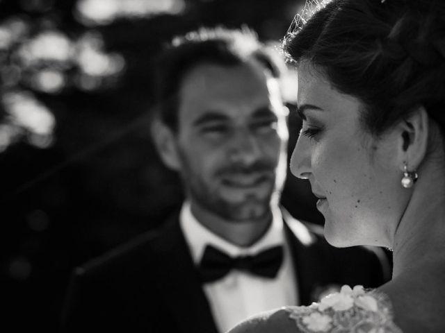 Il matrimonio di Mariano e Ilaria a Canelli, Asti 20