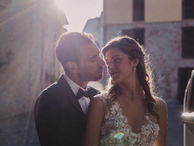 Il matrimonio di Mariano e Ilaria a Canelli, Asti 22