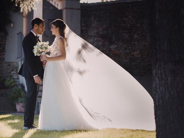 Il matrimonio di Mariano e Ilaria a Canelli, Asti 24