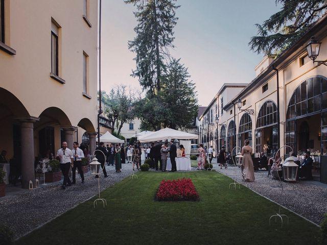 Il matrimonio di Mariano e Ilaria a Canelli, Asti 26
