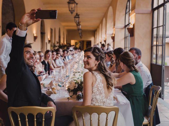 Il matrimonio di Mariano e Ilaria a Canelli, Asti 27