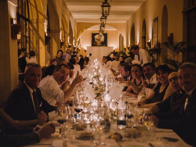 Il matrimonio di Mariano e Ilaria a Canelli, Asti 28