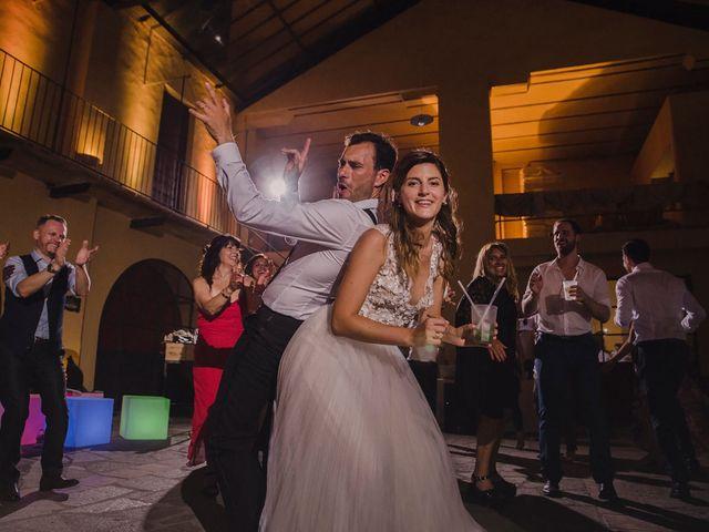 Il matrimonio di Mariano e Ilaria a Canelli, Asti 29