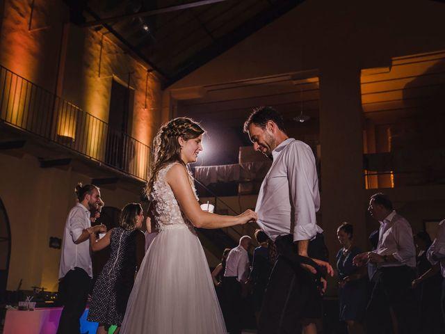 Il matrimonio di Mariano e Ilaria a Canelli, Asti 30