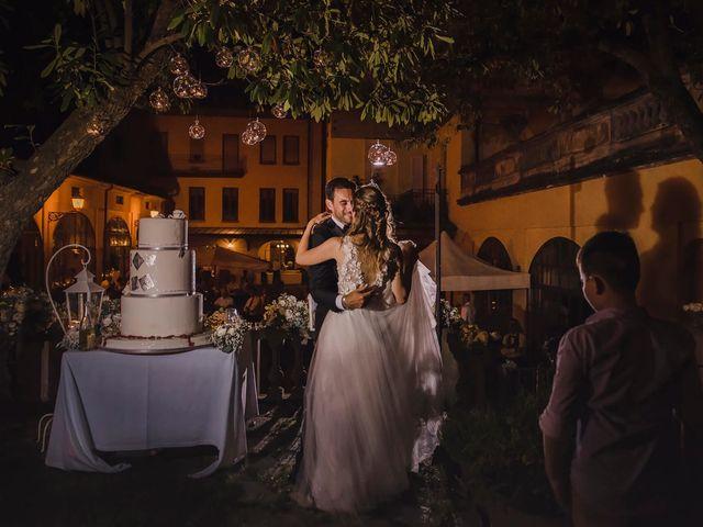 Il matrimonio di Mariano e Ilaria a Canelli, Asti 31