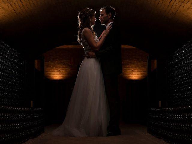 Il matrimonio di Mariano e Ilaria a Canelli, Asti 32