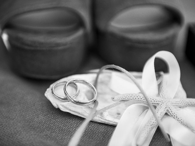 Il matrimonio di Simone e Denise a Cuveglio, Varese 11