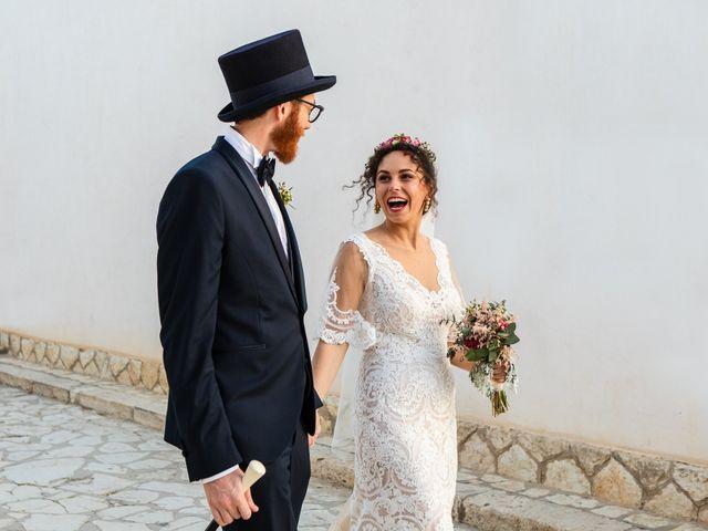Le nozze di Flavia e Roberto