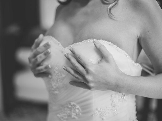 Il matrimonio di Cristiano e Elisa a Canneto sull'Oglio, Mantova 6
