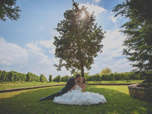 Il matrimonio di Cristiano e Elisa a Canneto sull'Oglio, Mantova 10