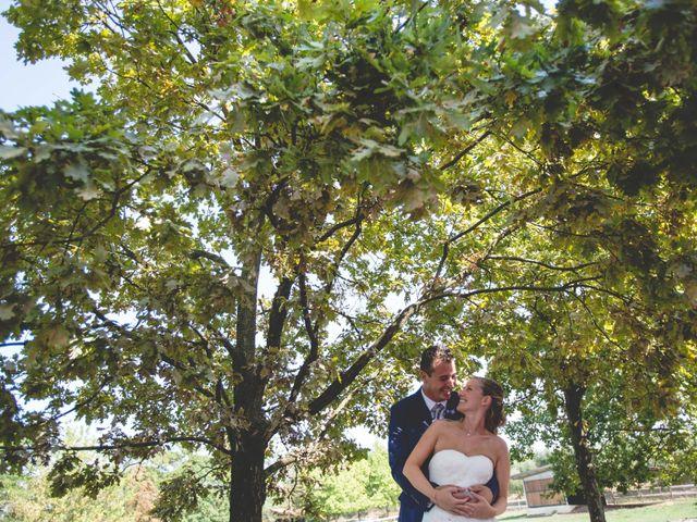 Il matrimonio di Cristiano e Elisa a Canneto sull'Oglio, Mantova 11