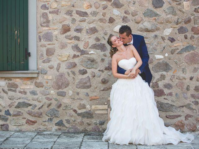 Il matrimonio di Cristiano e Elisa a Canneto sull'Oglio, Mantova 12