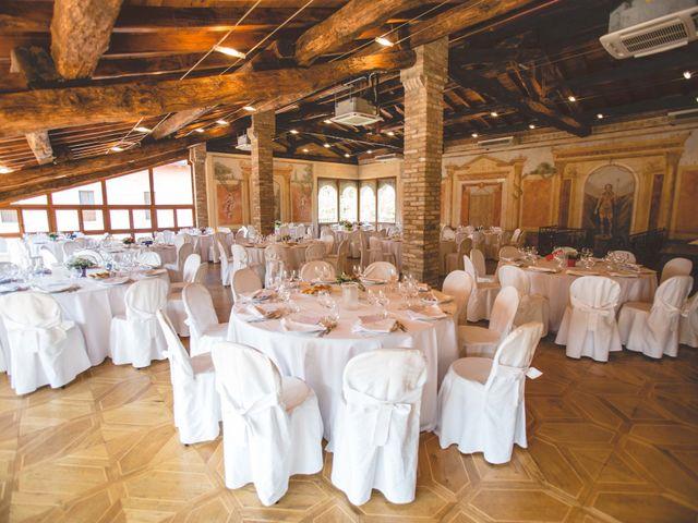 Il matrimonio di Cristiano e Elisa a Canneto sull'Oglio, Mantova 15