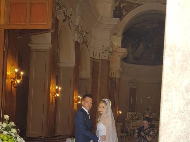 Il matrimonio di Simone e Samantha a Pico, Frosinone 2