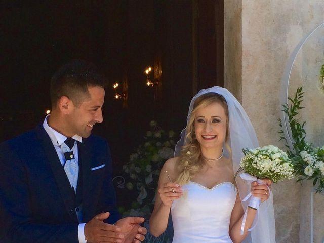 Il matrimonio di Simone e Samantha a Pico, Frosinone 3