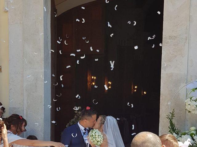 Il matrimonio di Simone e Samantha a Pico, Frosinone 4