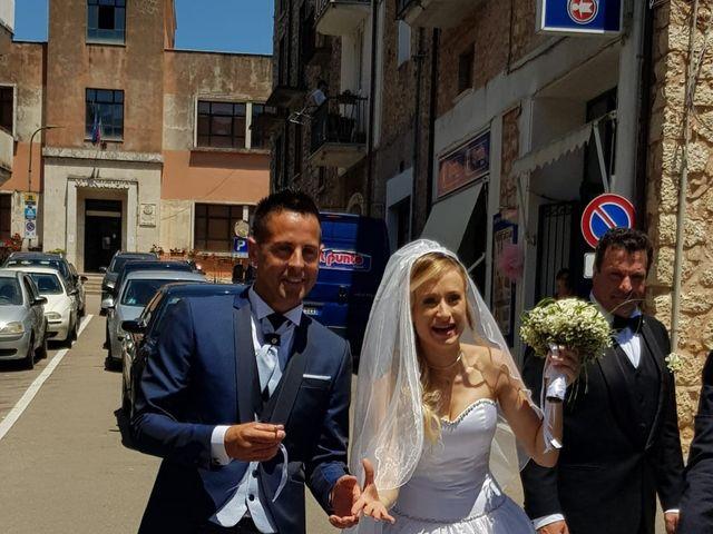 Il matrimonio di Simone e Samantha a Pico, Frosinone 5