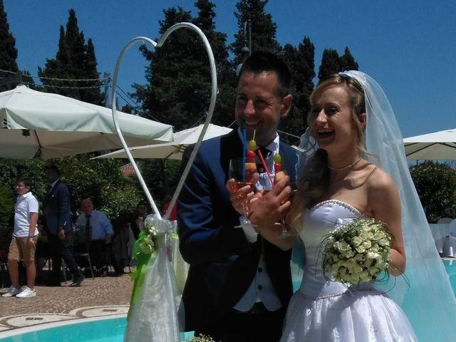 Il matrimonio di Simone e Samantha a Pico, Frosinone 6